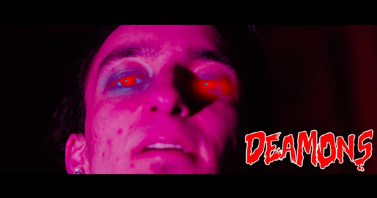 """LIL COKE – """"Demons"""""""