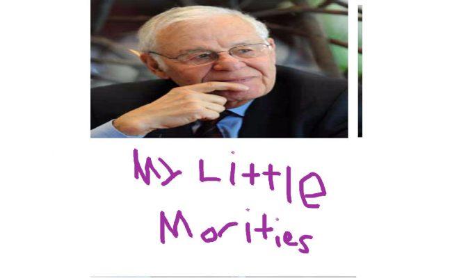 My Little Morties – Mr. Potato's Circus For Autistic Children Pt 1