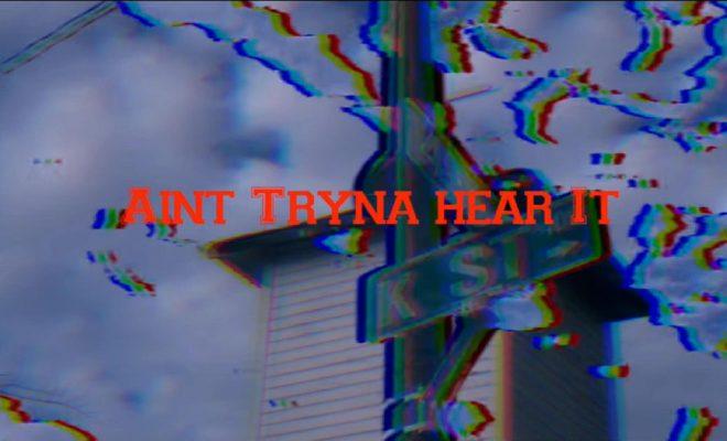 """Betheezy X Mando Mac - """"Ain't Tryna Hear It"""""""