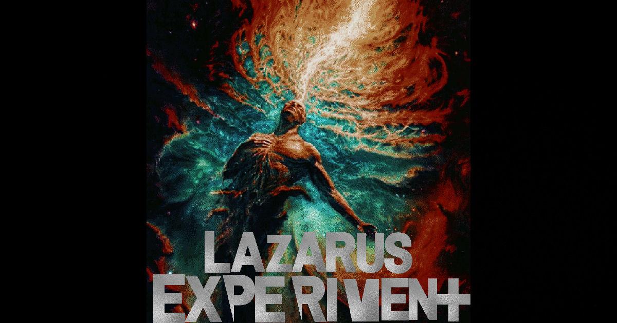J.Asadi – Lazarus Experiment Sampler