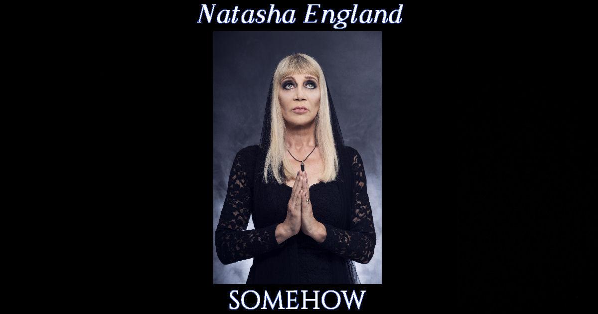 Natasha England – Somehow Album Sampler