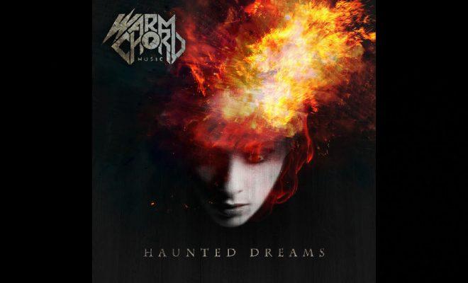 "Warm Chord Music – ""Haunted Dreams"""