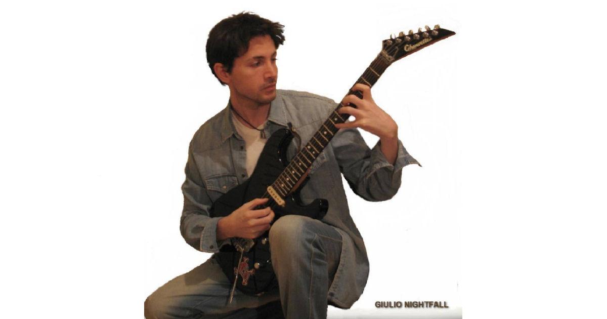 Giulio Nightfall – Singles