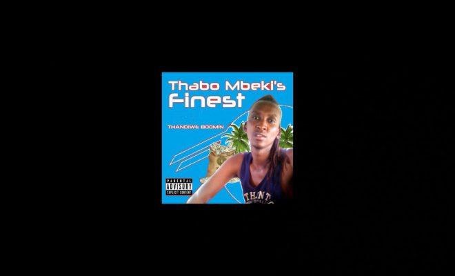"""Thandiwe Boomin - """"Mhani Yingisa"""""""