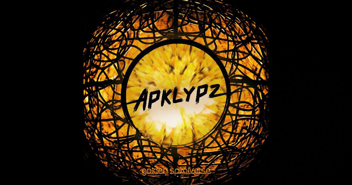 """APKLYPZ – """"Golden Spiralverse"""""""