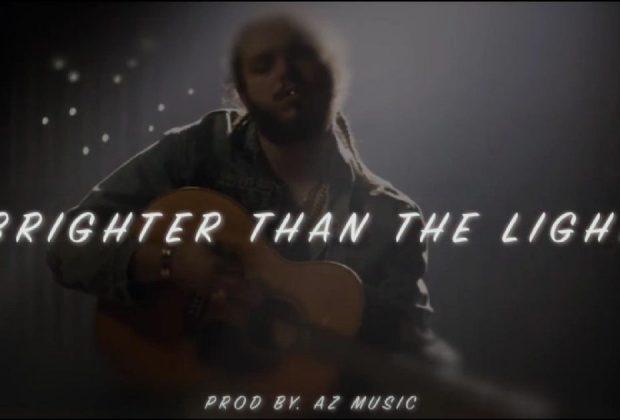 "AZ Music - ""Brighter Than The Light"""
