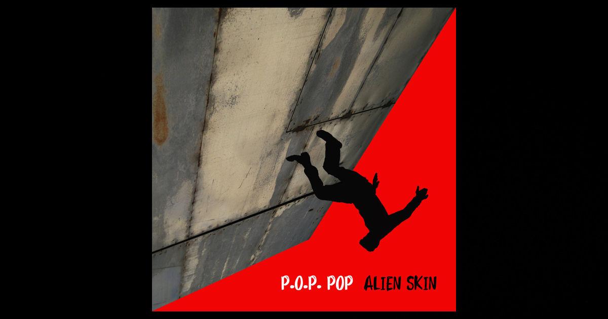 Alien Skin – P.O.P. Pop