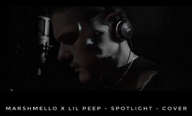 """Jamecellow - """"Spotlight"""""""