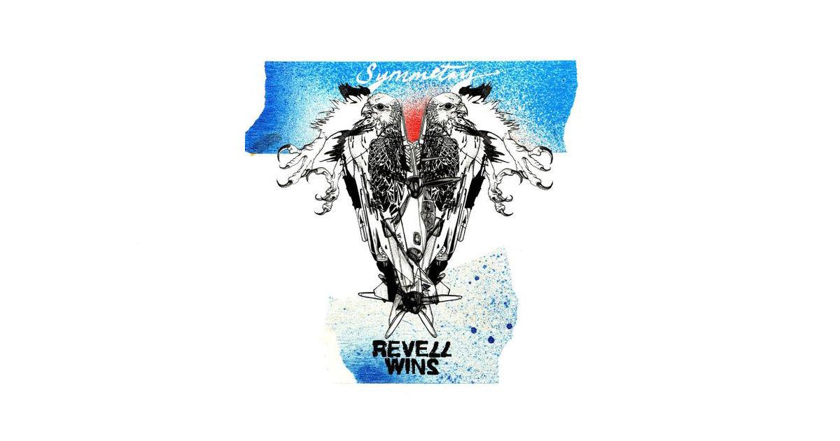 Revell Wins – Symmetry