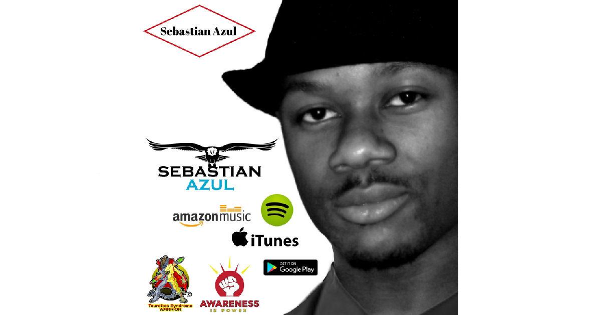 Sebastian Azul – Spotify Singles