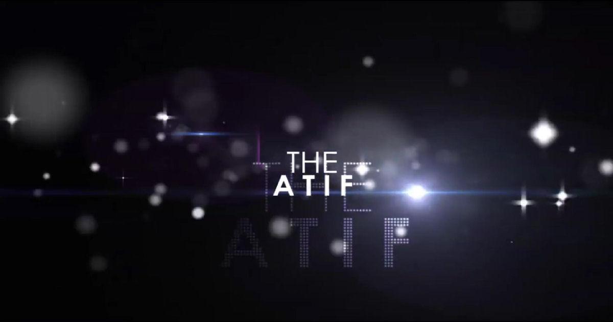 "The ATif – ""Instacrush"""