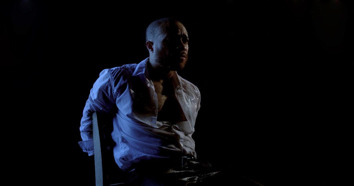 """Tyler Parks – """"Bleed"""""""