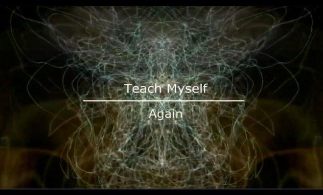 """JIMMYB - """"Teach Myself Again"""""""