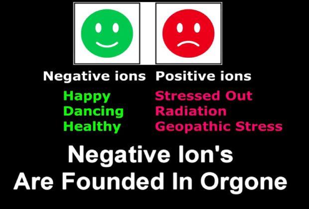 """Orgone Energy - """"The Light Body"""""""