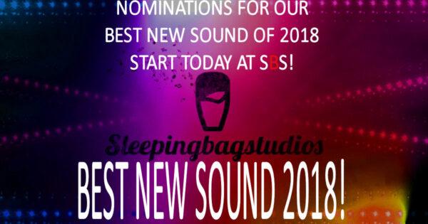 SBS Best New Sound 2018 Details!