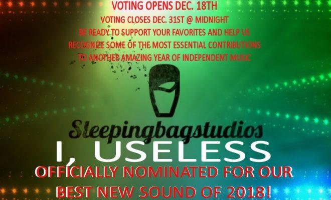 SBS Best New Sound 2018 - I, Useless