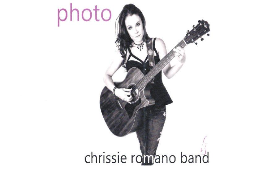 "Chrissie Romano Band – ""Photo"""