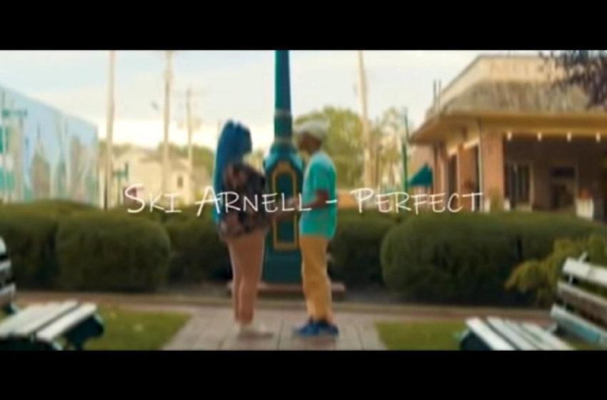 "Ski Arnell – ""Perfect"""