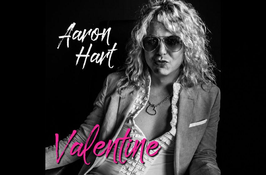 Aaron Hart – Valentine