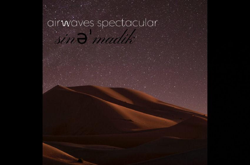 Airwaves Spectacular – Sinemadik