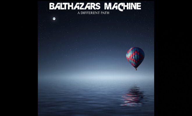 Balthazars Machine – A Different Path