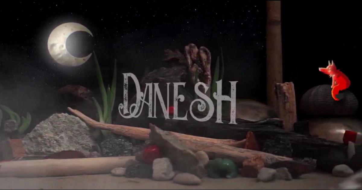 """Danesh – """"Qui Con Te"""""""