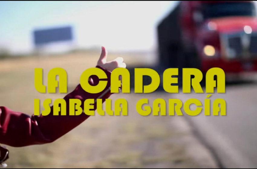 """Isabella García – """"La Cadera"""""""