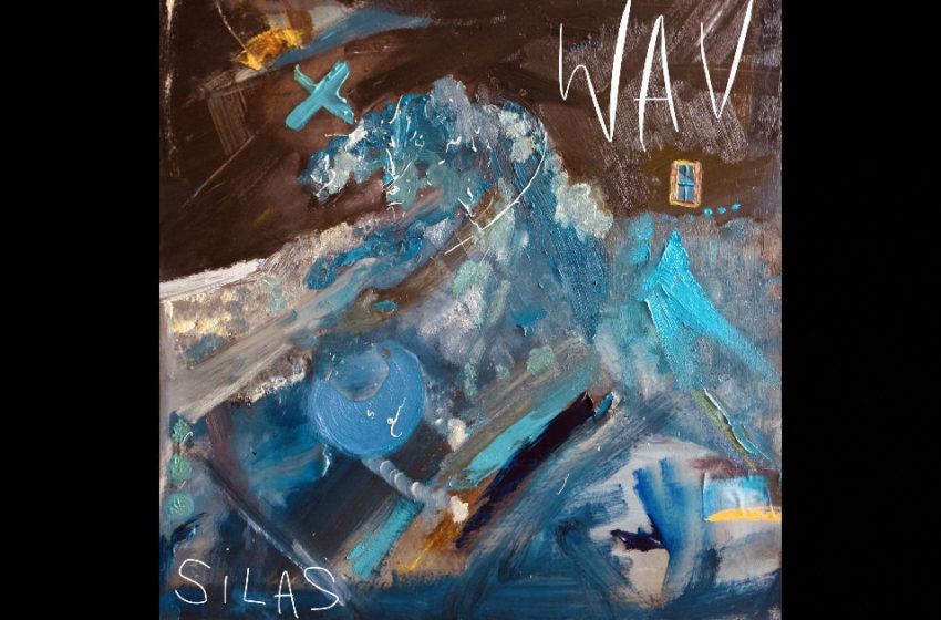 "Silas Luster – ""Moldamensions"""