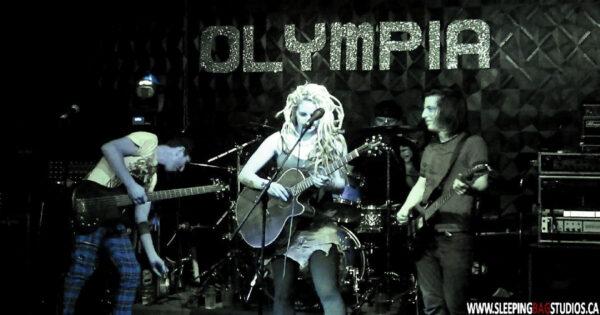 0208 - This Day Burns (Live @ Olympia 2014) Album III