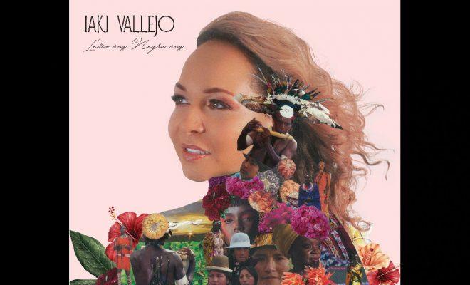 """Iaki Vallejo – """"India Soy Negra Soy"""""""
