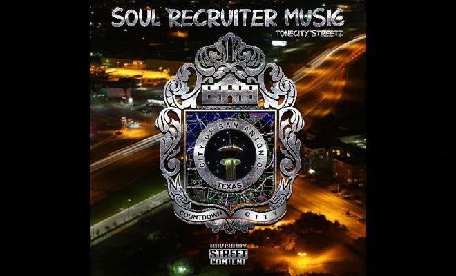 "Soul Recruiter – ""Tone City"" Featuring Warren Young"