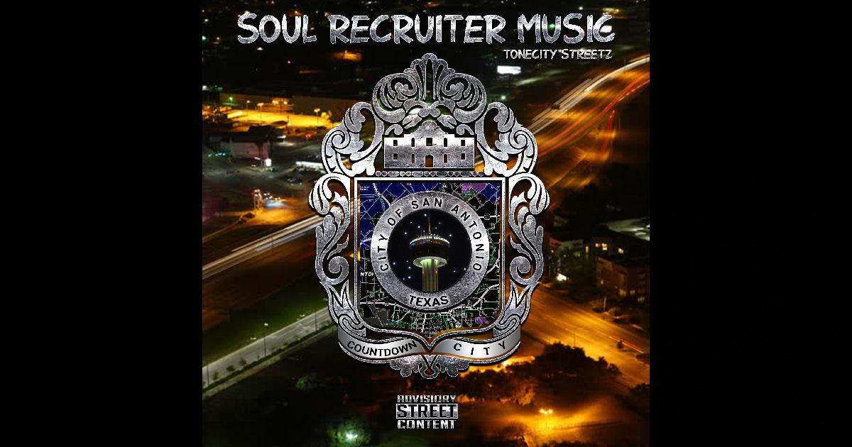 "Soul Recruiter – ""Tone City Streetz"" Featuring Warren Young"