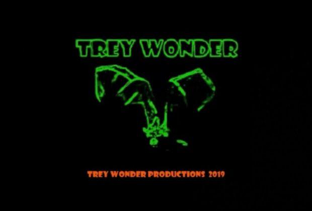 """Trey Wonder - """"Somebody Do Something"""""""