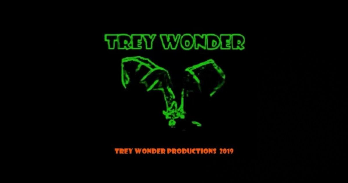 """Trey Wonder – """"Somebody Do Something"""""""