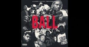 "Jason Rayn – ""Ball"" Featuring Mak Tha God"
