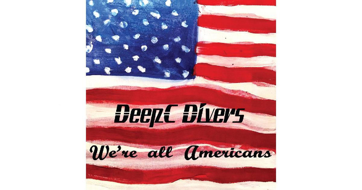 "DeepC Divers – ""My Luv"""
