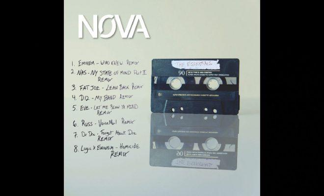 N0va – The Essentials