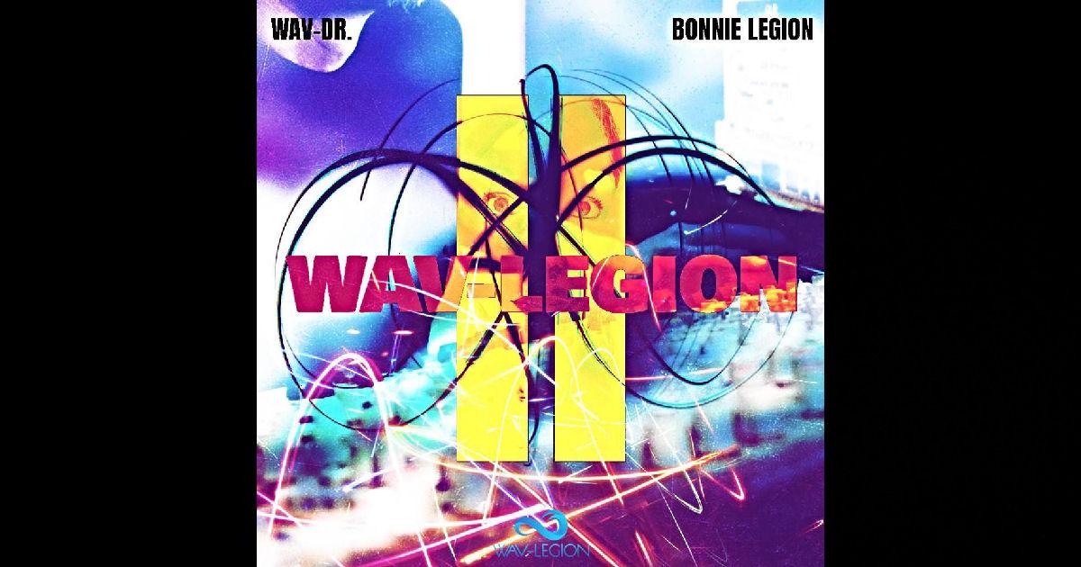 Wav-Legion – Live YouTube Singles