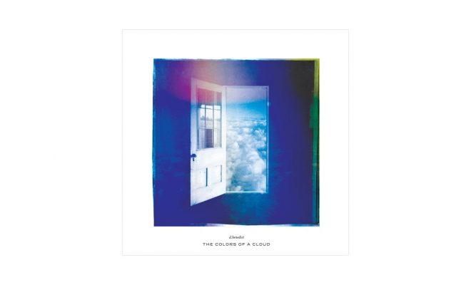 d.benedict – The Colors Of A Cloud