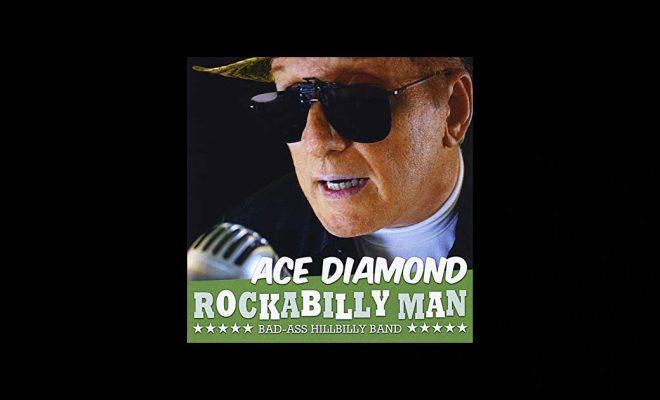 """Ace Diamond - """"Get Your Boogie Woogie Workin'"""""""