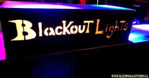 0211 - Blackout Lights (Live @ The Railway 2015)