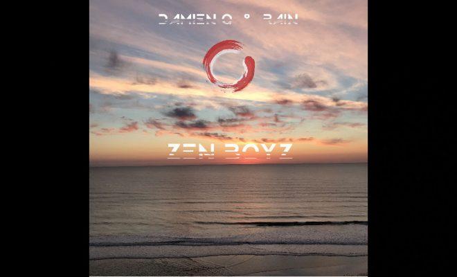 """Damien Q – """"Zen Boyz"""" Featuring Rain"""