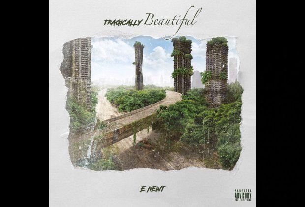 E-Newt – Tragically Beautiful