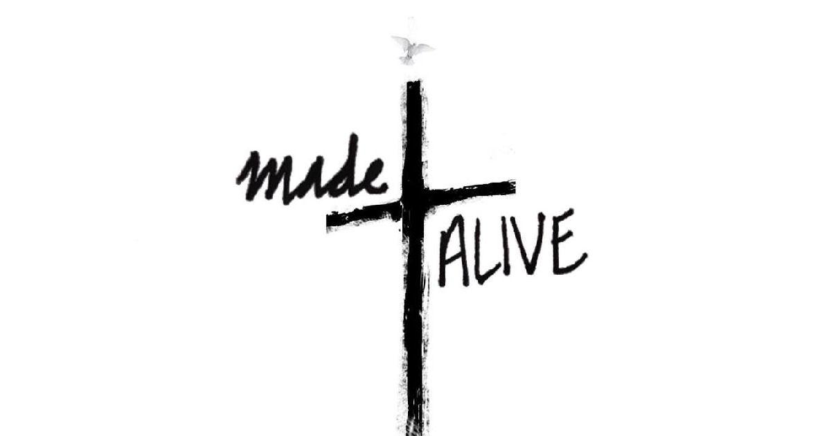 """Made Alive – """"Made Alive"""""""