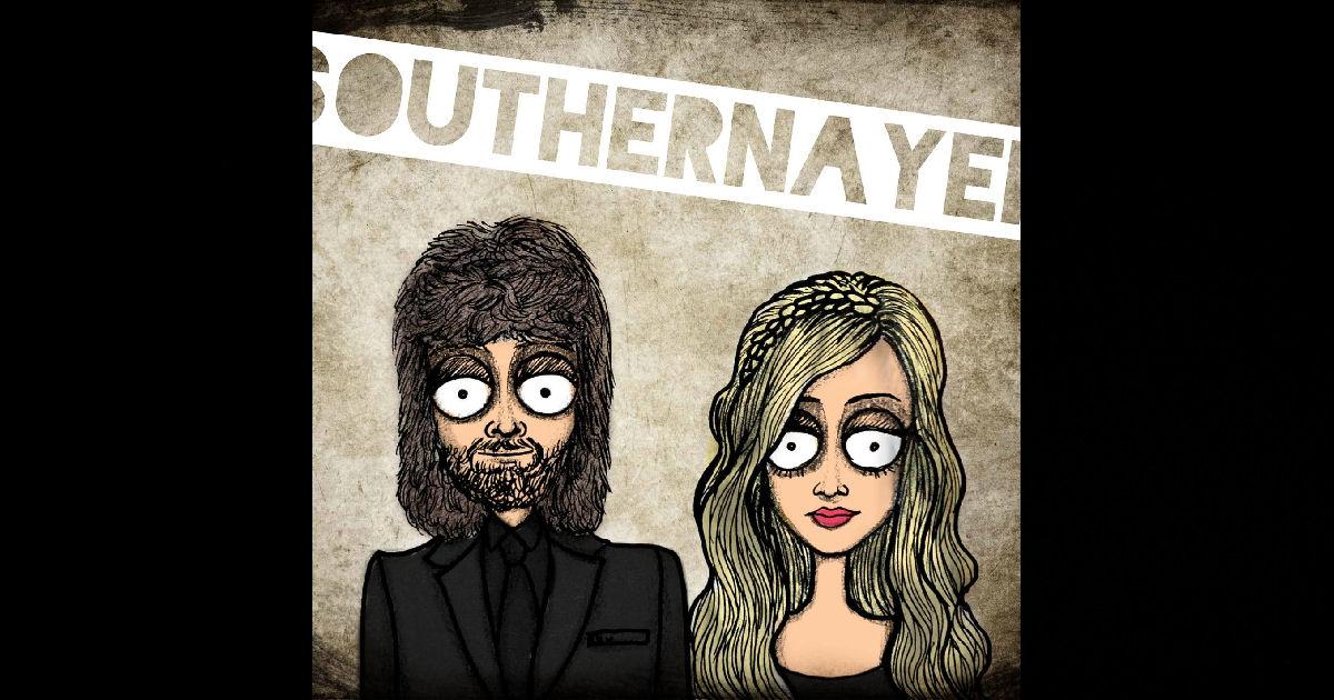 "Southernayers – ""Slumber"""