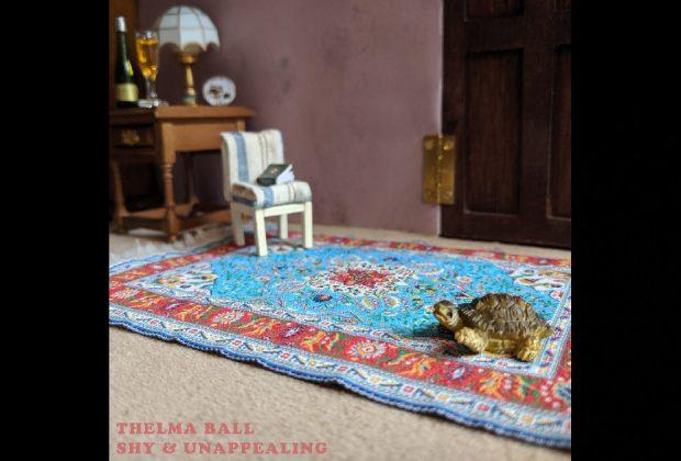 "Thelma Ball – ""Shy & Unappealing"""
