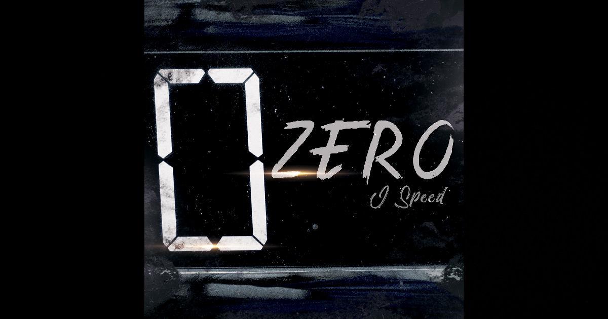 J Speed – 0Zero EP Out Now!