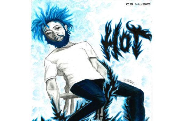 """C3 Musiq - """"Hot"""" / """"Demons"""""""