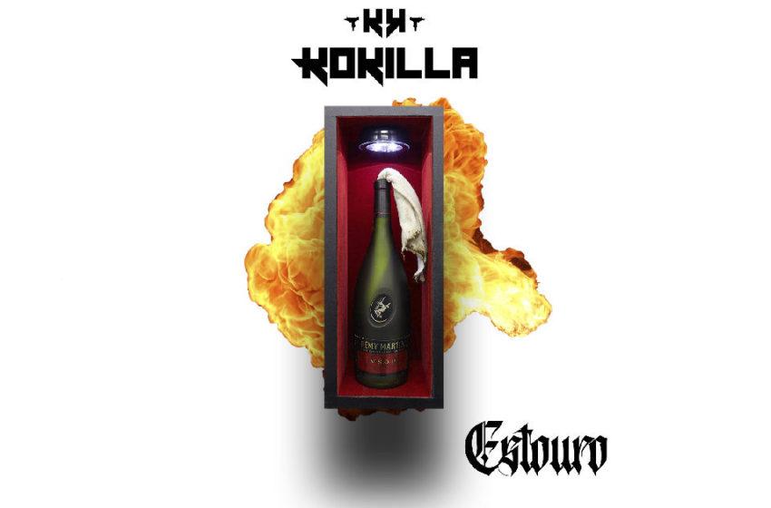"""Kokilla – """"Estouro"""""""
