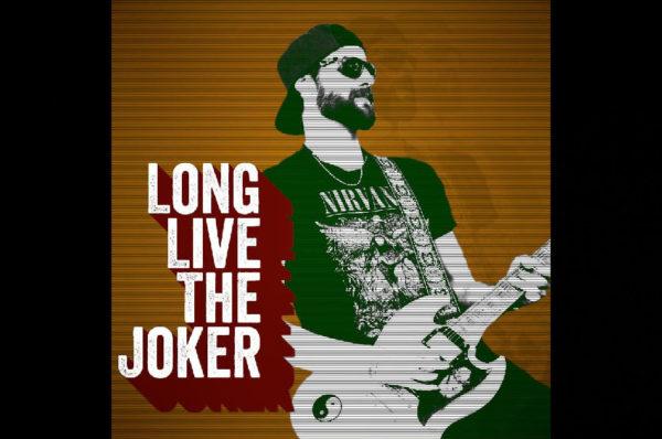 """Lucid Ending - """"Long Live The Joker"""""""